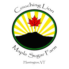 Couching Lion Maple Syrup