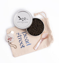Load image into Gallery viewer, Pearl Street Caviar Sampler Duo (Northeast Delivery Only)