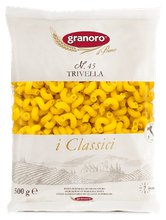 Load image into Gallery viewer, Granoro Trivella Pasta (1 LB)