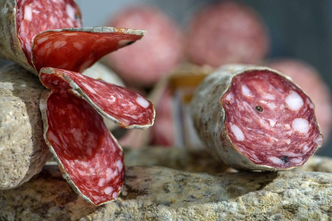 Terra di Siena Salami Toscano (West Coast Delivery Only)