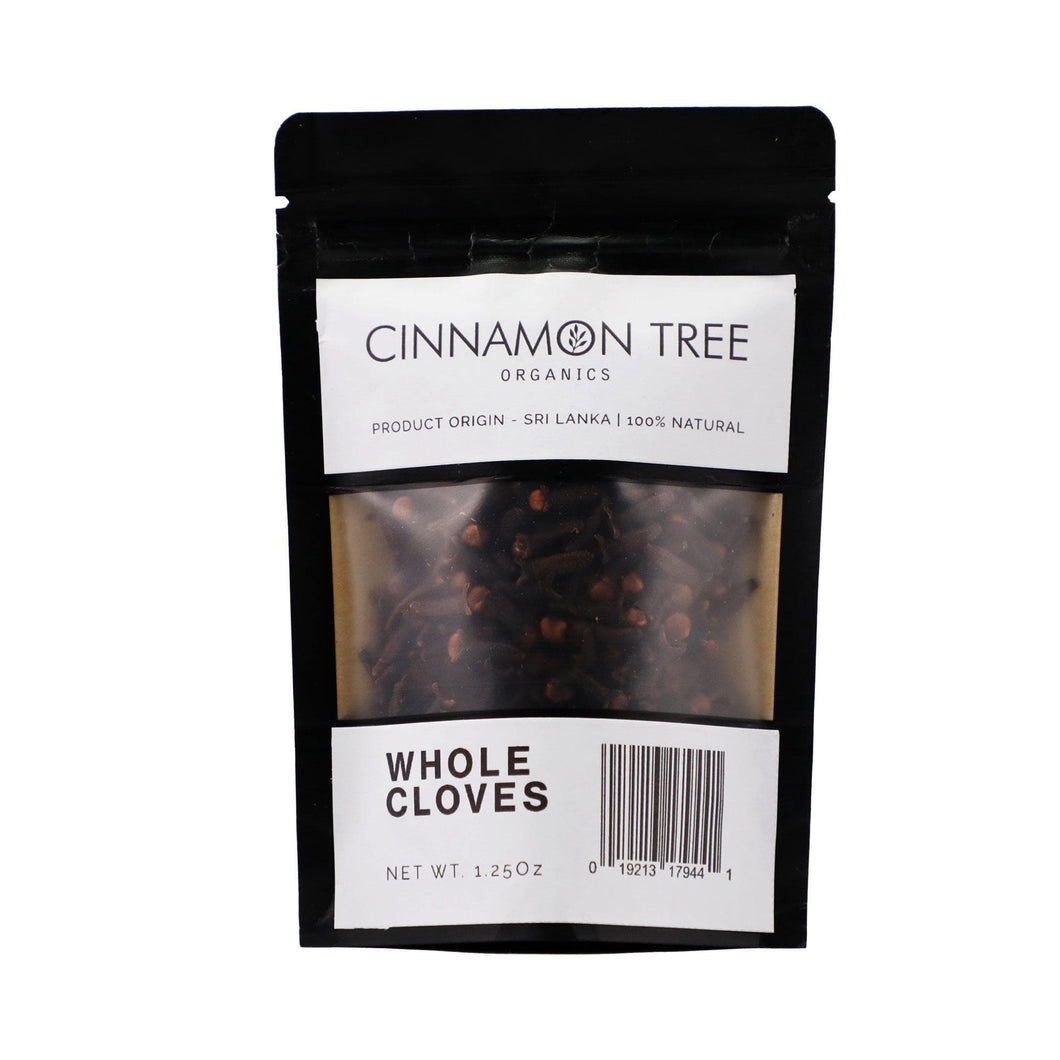 Cinnamon Tree Whole Cloves