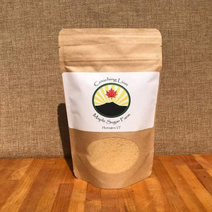 Couching Lion Maple Sugar