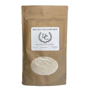Malted Tea Cake Mix (14.11 oz)