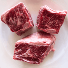 Load image into Gallery viewer, Beef Short Ribs (5 lbs) (Northeast Delivery Only)