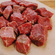 Load image into Gallery viewer, Cubed Beef (10 lbs) (Northeast Delivery Only)