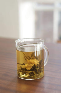 Jasmine Flower Craft Tea