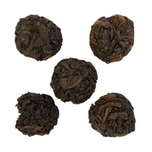 Load image into Gallery viewer, Shu Truffle Pu-erh Tea