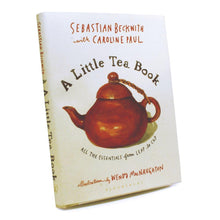 Load image into Gallery viewer, A Little Tea Book