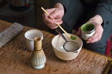 Load image into Gallery viewer, Chashaku (Bamboo Matcha Spoon)