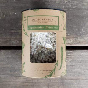 Appalachian Dry Brine Mix (22 oz)