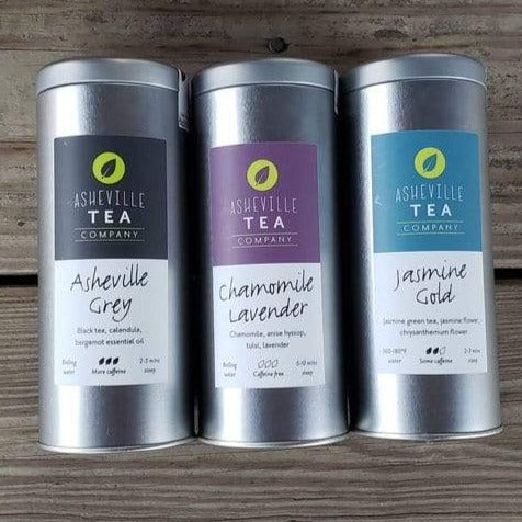 Asheville Tea Company Pack (Pack of 20)