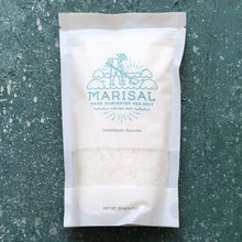 Load image into Gallery viewer, Marisal Sea Salt - Pacific Flake Sea Salt, 300g Bag