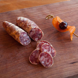 Wisco Old Fashioned Salami (2 oz)