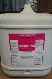 Neutralizer 5lt