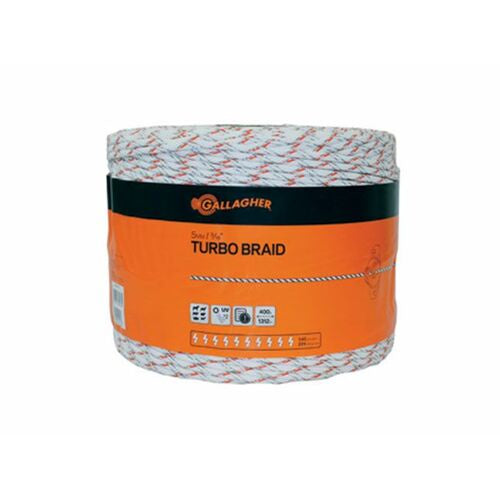 Turbo Braid 3.5mm 400m