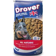 Coprice Drover Super Value Dog Food 20kg