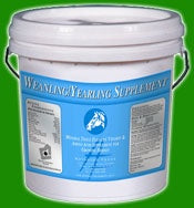 Weanling Supplement 25kg