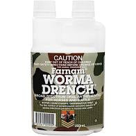 Worma Drench 250ml