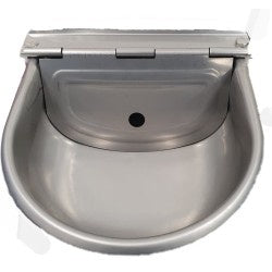 Stockmaster Stainless Steel Auto Waterer