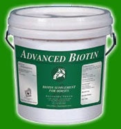Advanced Biotin 2kg