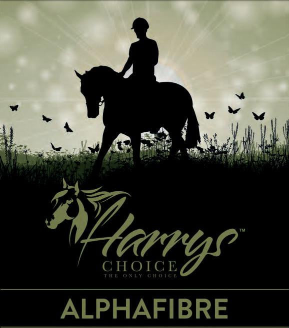 Harry's Choice AlphaFibre