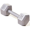 Champion Barbell 15lb Solid Hex Dumbbells - Givhony