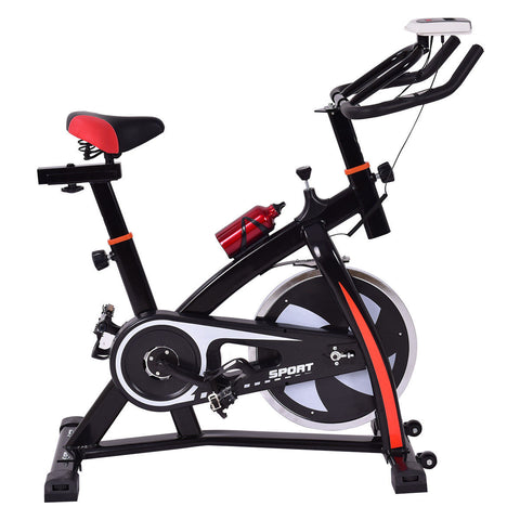 Sport Adjustable Indoor Exercise Cycling Bike Trainer - Givhony