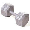Champion Barbell 35lb Solid Hex Dumbbells - Givhony