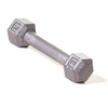 Champion Barbell 3lb Solid Hex Dumbbells - Givhony