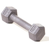 Champion Barbell 5lb Solid Hex Dumbbells - Givhony