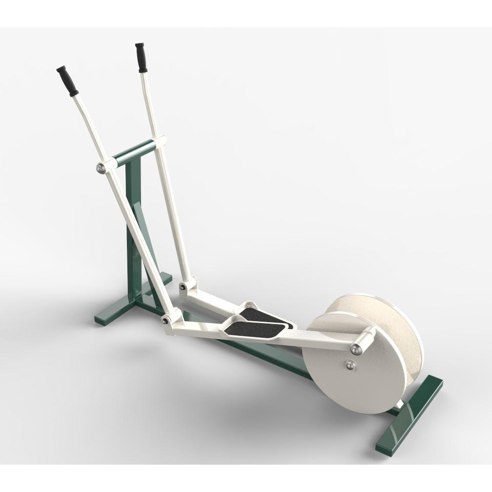 Tri Active USA Elliptical Cross Trainer - Givhony