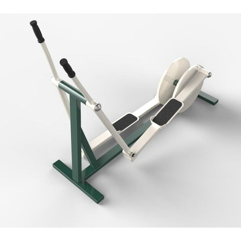Image of Tri Active USA Elliptical Cross Trainer - Givhony