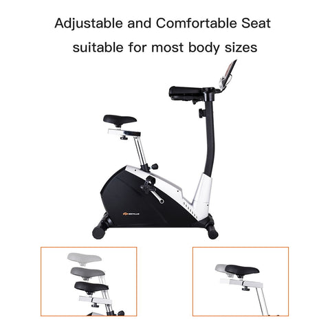 Image of GoPlus Laptop Tray Excercise Bike - Givhony