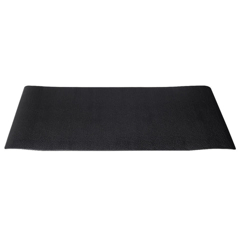 "Image of 47"" x 24"" Exercise Equipment PVC Mat Gym Bike Floor Protector - Givhony"