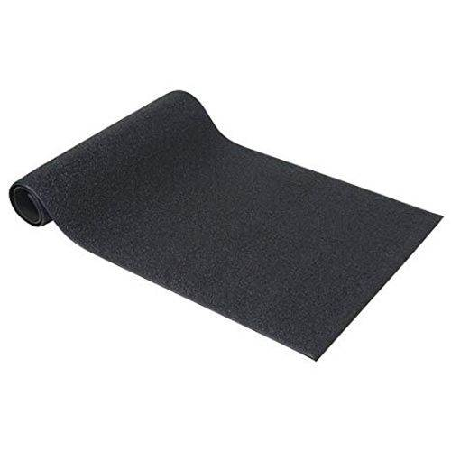 Black Pebble Finish Aerobic Mat - Givhony