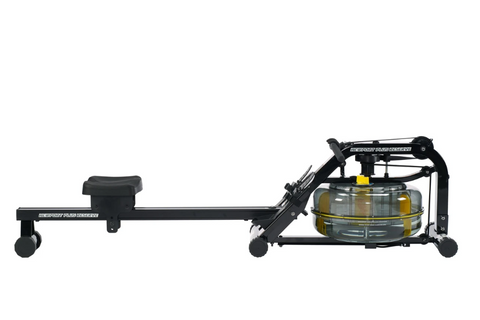 First Degree Fitness Newport Plus AR Res Rower - Givhony