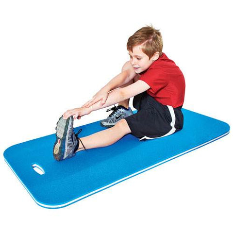 Dual-Density Workout Mat - Givhony