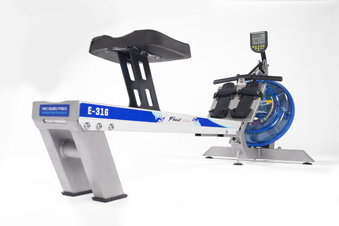 Image of First Degree Fitness Fluid Rower - E316 - Givhony