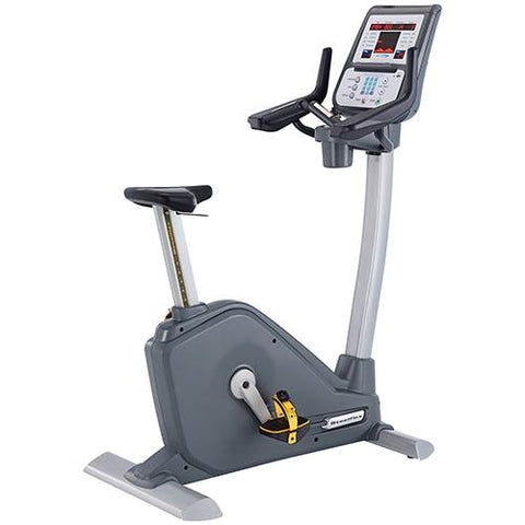 Fitnex PB10 Commercial Upright Bike - Givhony