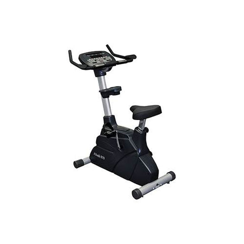 Fitnex B70 Light Commercial Upright Bike - Givhony