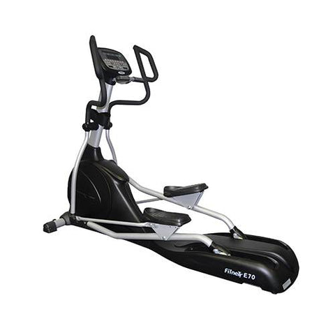 Fitnex E70 Light Commercial Elliptical - Givhony