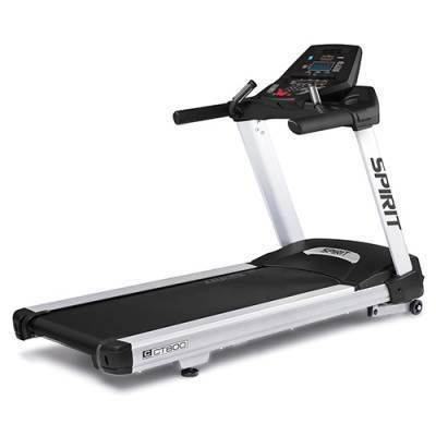 Image of Spirit Fitness CT800 Treadmill - Givhony