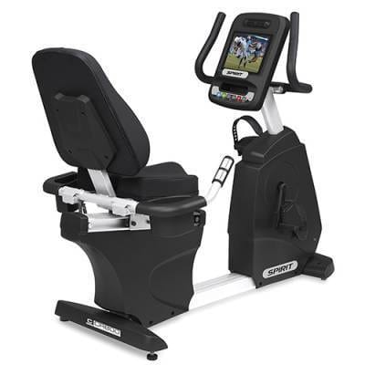 Spirit Fitness CR800 Fitness Bike - Givhony