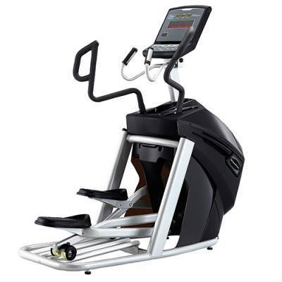 Steelflex Full Commercial Elliptical - Givhony
