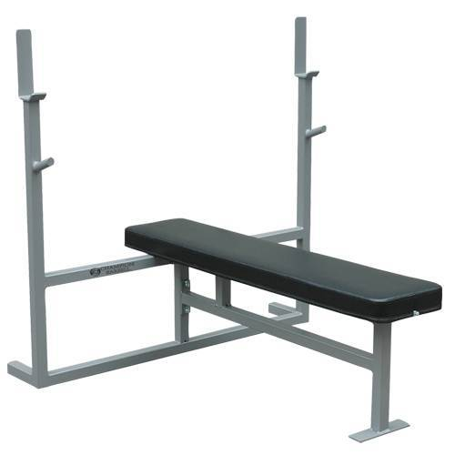 Champion Barbell® Standard Bench Press - Givhony
