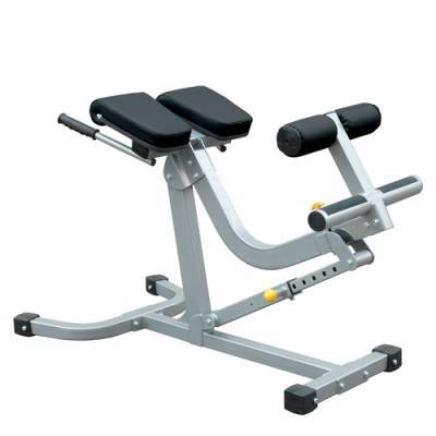 Champion Barbell® Back/Abdominal Exercise Bench - Givhony