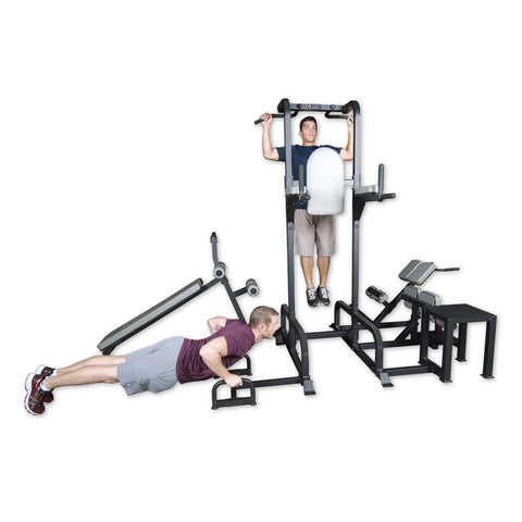 Champion Barbell® MultiFit Workout System - Givhony