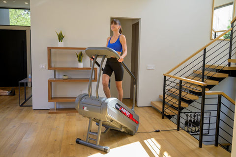 Image of Pro 6 Aspen Stairmill - Givhony