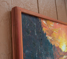 "Load image into Gallery viewer, ""Red Waters""  2011 Ani Eastwood"