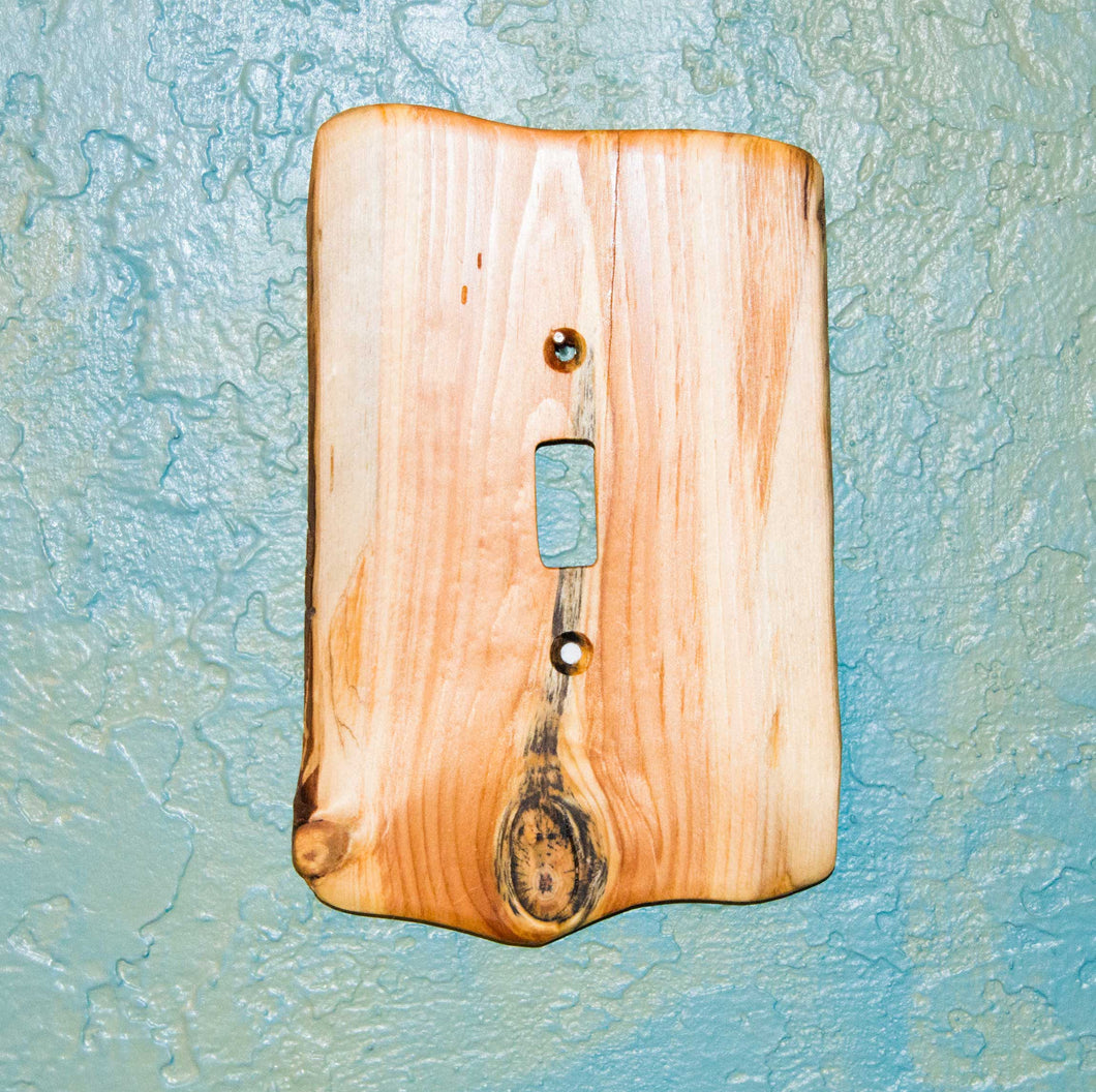 light switch 16, Packriver